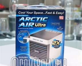 Mini aire acondicionado