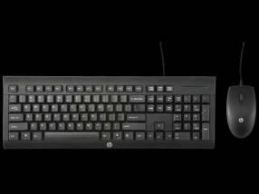 Teclado HP C2500 J8F15AA#ABM KIT