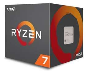 CPU AMD AM4 RYZEN 7 2700 3.2GHZ/20MB