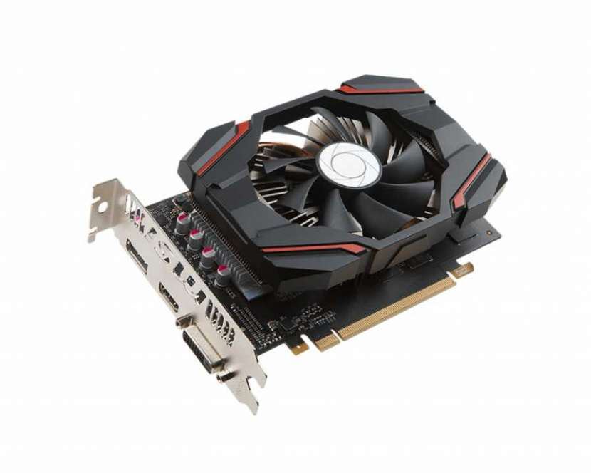 VGA MSI GTX1060 Igamer OC 6GB/DDR5 - 3
