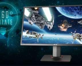 Monitor Asus Gaming de 27 pulgadas