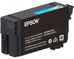 Tinta Epson T40W220 cyan ultra chrome (T3170)