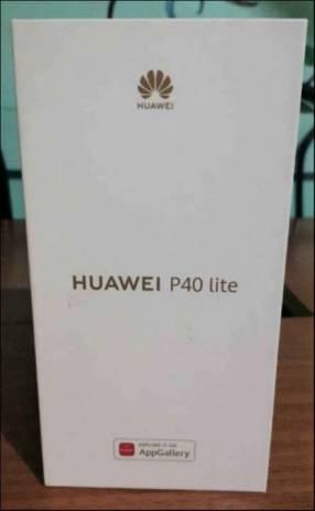Huawei P40 Lite 128 gb nuevos