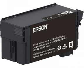 Tinta Epson T40W120 negro ultra chrome (t3170)
