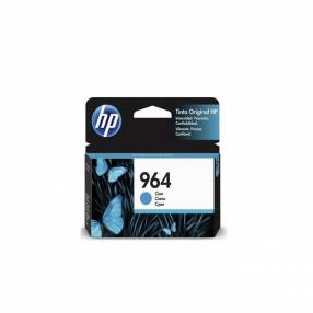 Tinta HP 3JA50AL 964 CYAN (9010-9020)