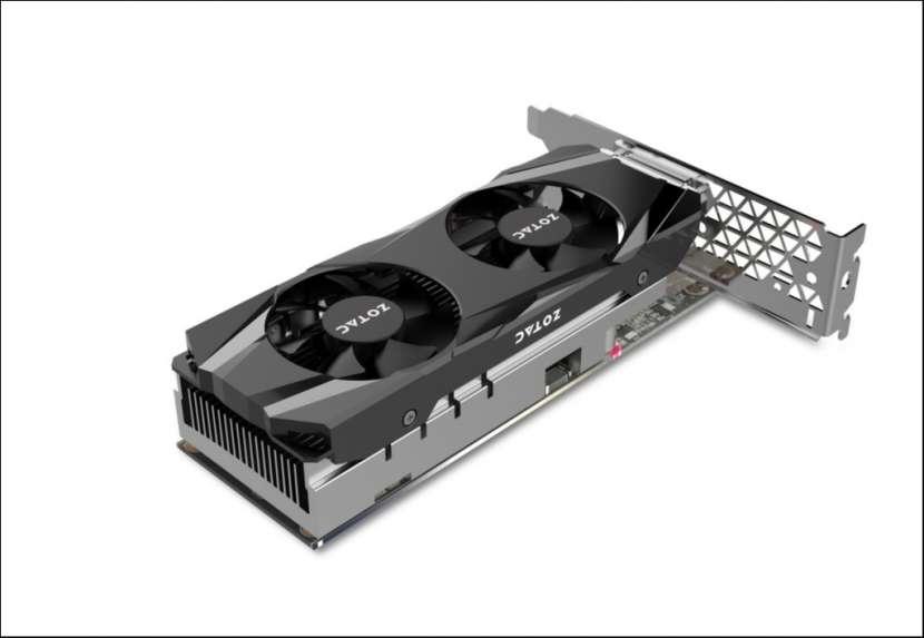 VGA ZOTAC GTX1050 TI 4GB/DDR5/128 bits 1303/1417 - 5