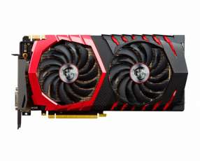 VGA MSI GTX1070 TI Gaming 8GB/GDDR5/256 bits