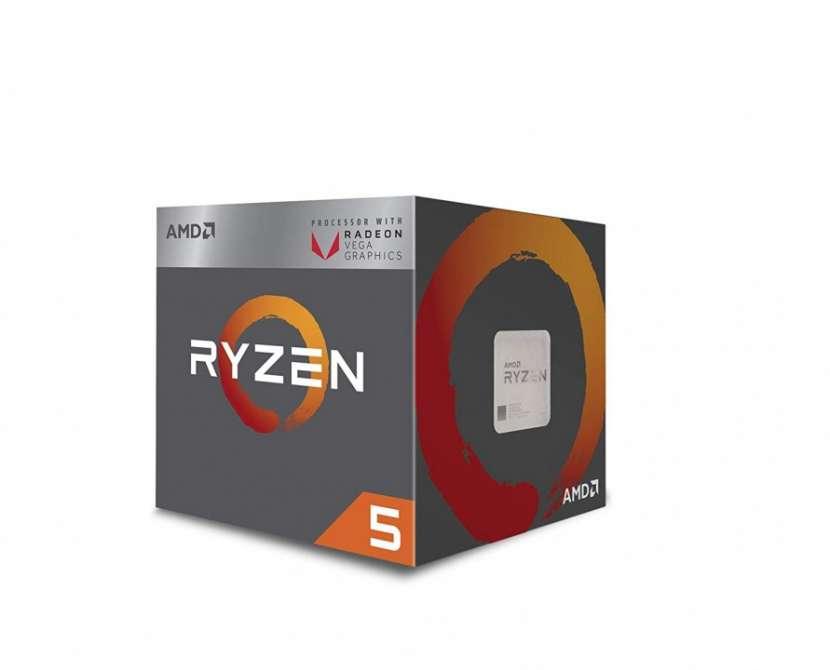 CPU AMD AM4 RYZEN 5 2600X 3.6GHZ/16MB YD2600BOX - 0
