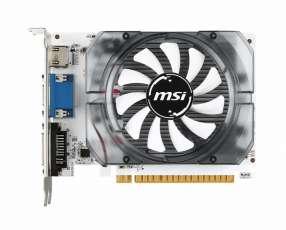 VGA MSI GT730 4GB/DDR3/128 bits 750/1000 MHZ