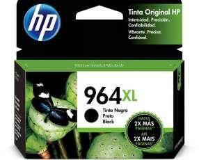 Tinta HP 3JA57AL 964XL negro (9010-9020)