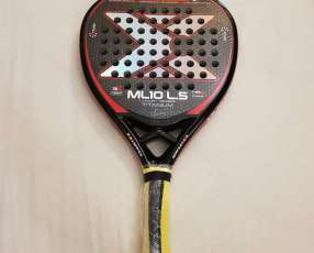 Pala de Padel seminueva NOX ML10 L5 Luxury Series