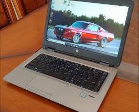 HP Probook 640 i7 6600u SSD 512GB