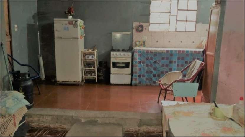 Casa en limpio, zona salado - 3