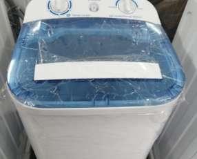 Lavarropa semi automatica 6kilos