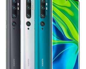 Xiaomi Mi NOTE 10 de 128 gb nuevos