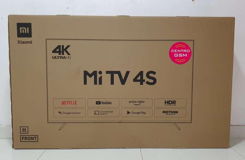 Smart TV Xiaomi 65 pulgadas Global nuevas - 0