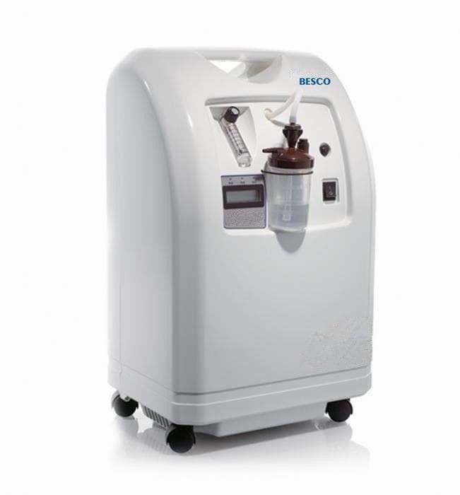 Alquiler de generador de oxigeno - 0