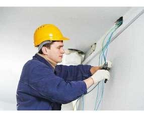 Técnico Electricista Domiciliario
