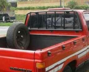 Chevrolet D20 de Colección