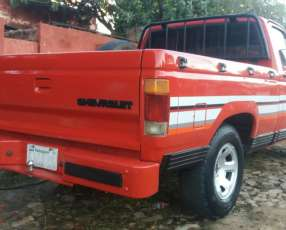 Chevrolet D20 1989 de Colección