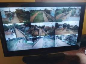 CCTV 1080P
