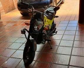 Scooter Honda Navi 2018