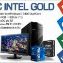 PC Intel Gold - 0