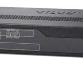 Cisco 890 Series Integrated Services Routers