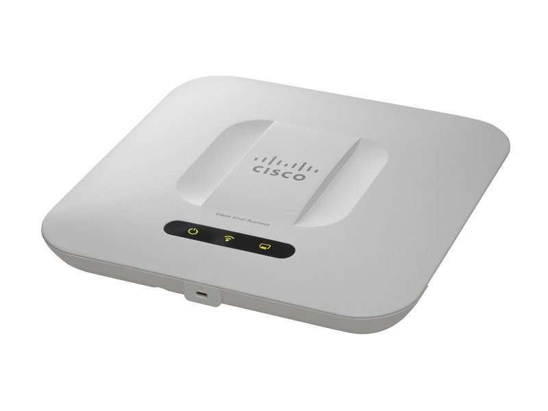 Single radio 450 mbps access point with poe (fcc) 802.11n - 0