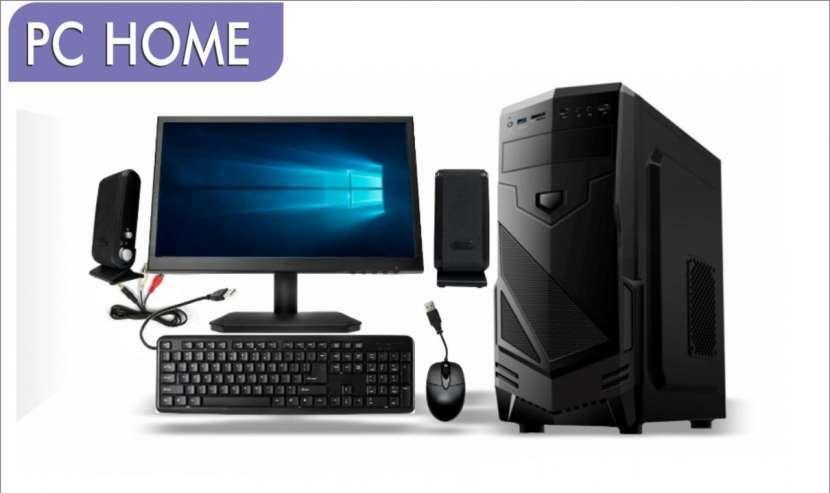 PC de escritorio Home SSD 240 GB - 0