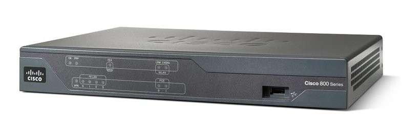Cisco880SeriesIntegratedServicesRouters - 0