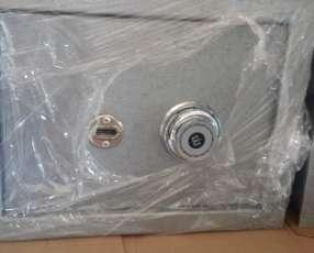 Caja fuerte de seguridad 3