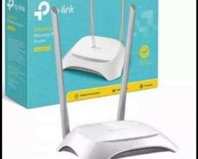 Extensor de wifi
