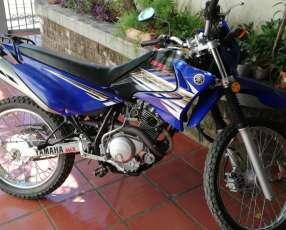 Moto Yamaha xtz 125 2015