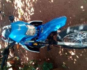 Moto Dakar 150 cc