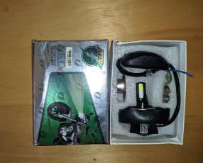 LED de alta potencia para moto