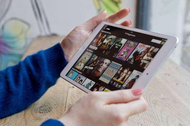 iPad Air 2019 - 0