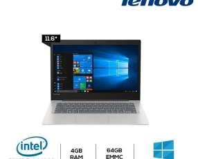 Mini Notebook Lenovo