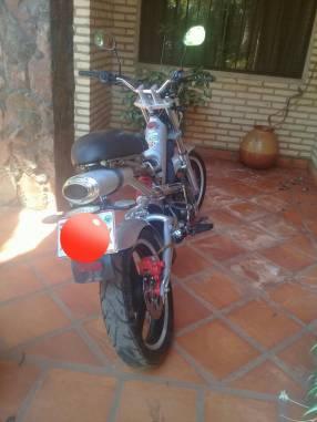 Moto Sachs Bikes