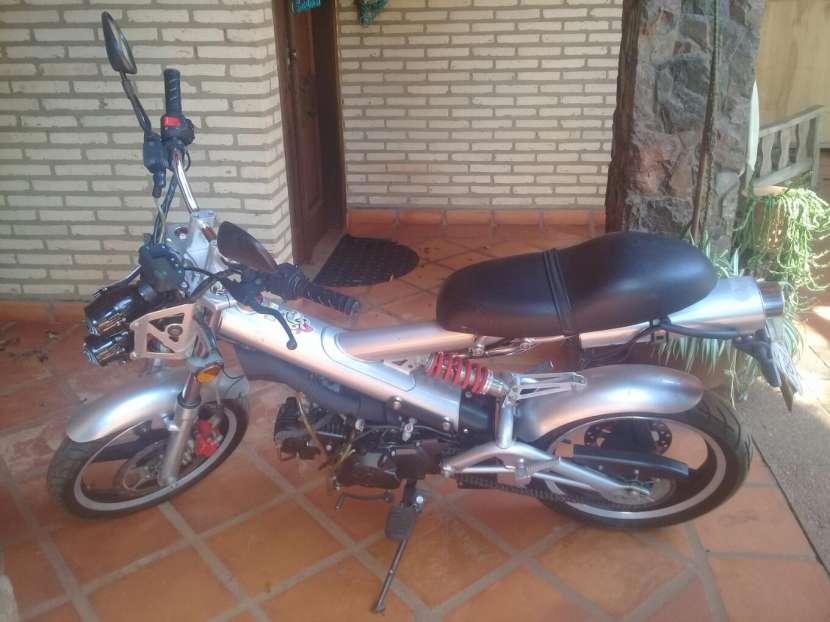 Moto Sachs Bikes - 1