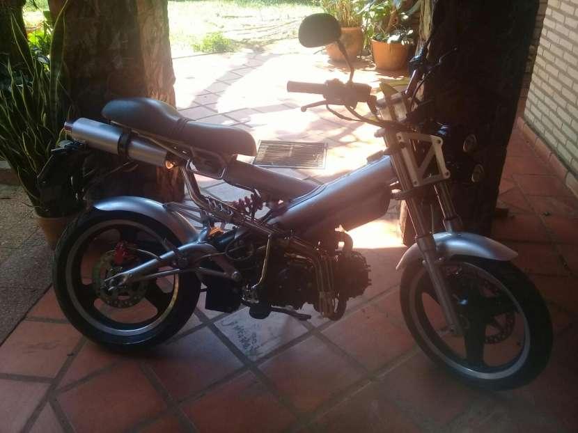 Moto Sachs Bikes - 3