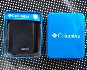 Billeteras Columbia