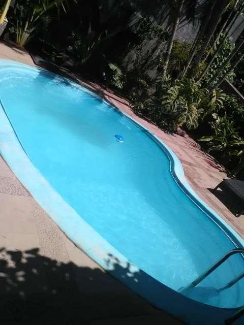 Limpieza mantenimiento desagüe y recuperación para piscinas - 1