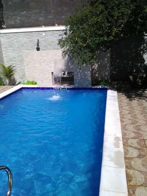 Limpieza mantenimiento desagüe y recuperación para piscinas - 2