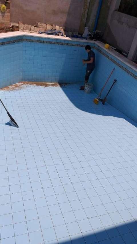 Limpieza mantenimiento desagüe y recuperación para piscinas - 4