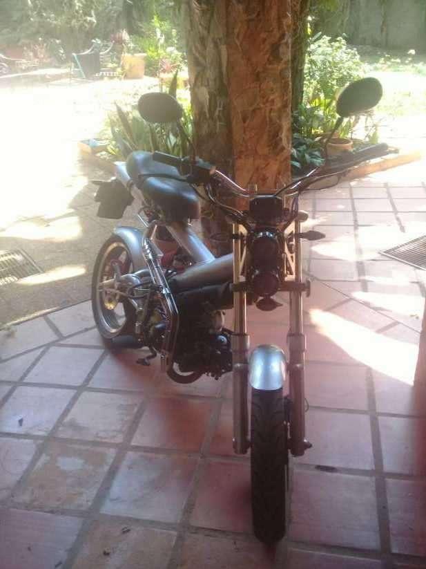Moto Sachs Bikes - 2