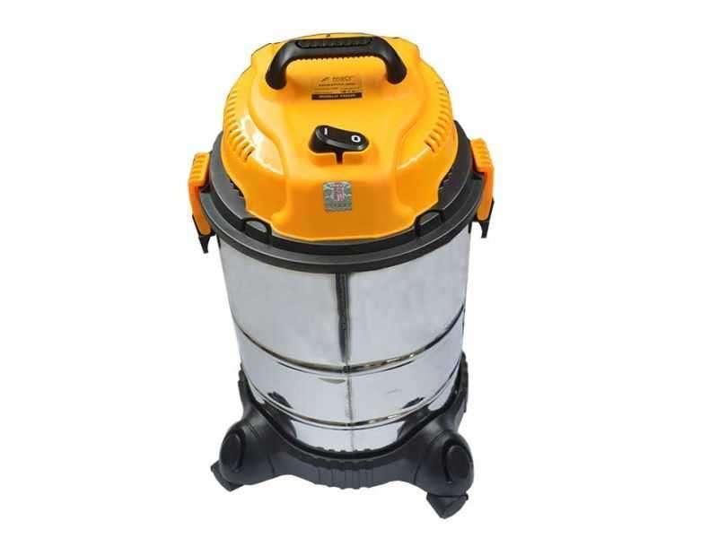 Aspiradora Fascy inox 25l 1400w 220v - 0