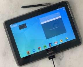 Tablet Samsung Galaxy Note 10.1 de 16 gb