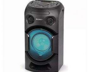 Equipo de Sonido Sony MHC-V21D