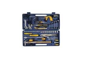 Juego de herramientas Profield 78 piezas con maletín